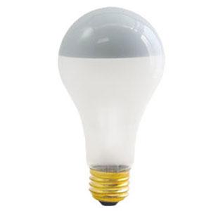 100W A21 E26 Frost Bulb