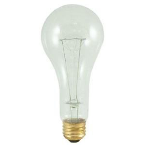 200W A23 E26 Bulb