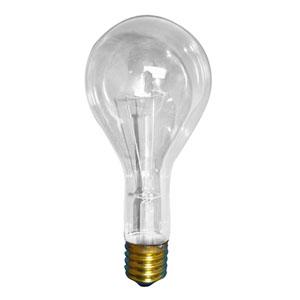 300W PS25 E26 Bulb