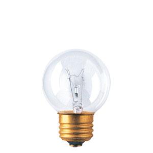 40W G16.5 E26 Bulb