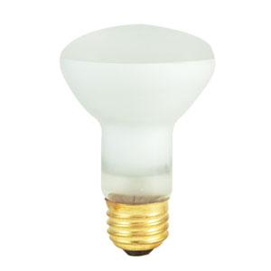 45W R20 E26 130V Indoor Reflector Flood Bulb