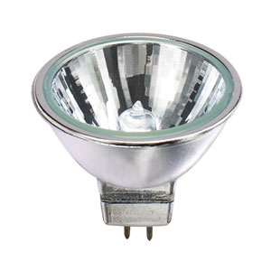 50W MR16 GU5.3 12V Halogen Narrow Spot Bulb