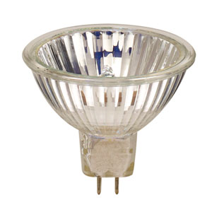 50W MR16 GU5.3 12V Halogen Infrared Narrow Flood Bulb
