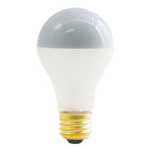 60W A19 E26 Frost Bulb