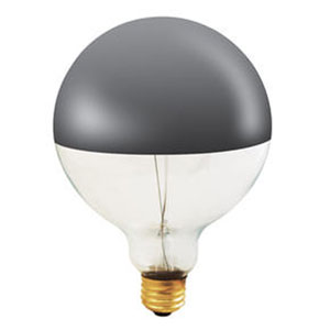60W G40 E26 Bulbs, Pack of 6