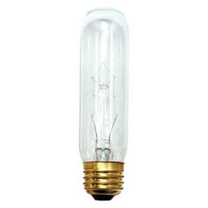 60W T10 E26 130V Bulb