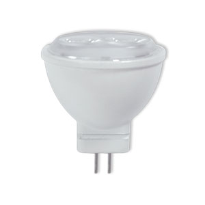 3.5W 12V MR11 GU4 LED White Bulb