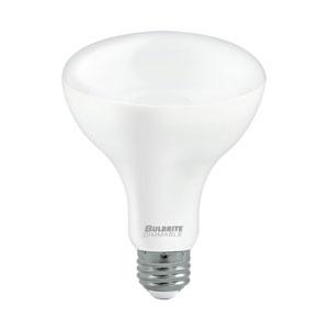 9W BR30 E26 Title 24 Energy Star 3000K LED Frost Bulb