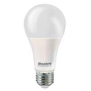 13W A21 E26 LED White Bulb