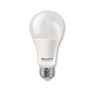 15W A21 E26 LED Frosted Bulb