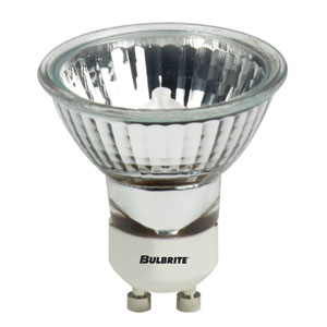 50W MR16 GU10 Halogen Narrow Flood Bulb