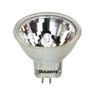 20W MR11 GU4 12V Halogen Flood Bulb