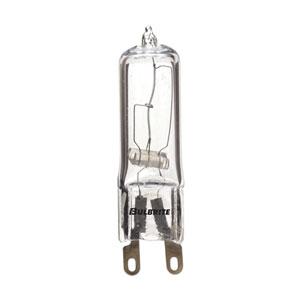 25W T4 G9 Halogen Bulb