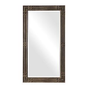 Maalik Aged Black Mirror