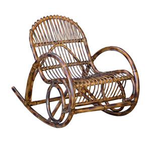 Arlo Rattan Rocking Chair
