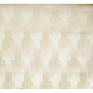 Antonina Vella Deco Off White Flapper Wallpaper