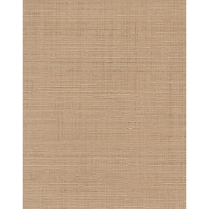 Color Digest Light Orange Spun Silk Wallpaper