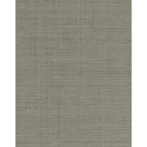 Color Digest Dark Gray Spun Silk Wallpaper