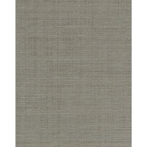 Color Digest Dark Gray Spun Silk Wallpaper