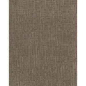Color Digest Brown Wires Crossed Wallpaper