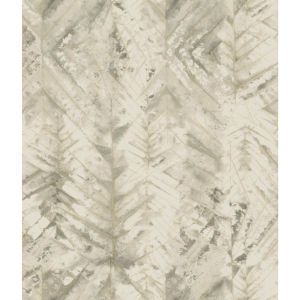 Impressionist Beige Textural Impremere Wallpaper