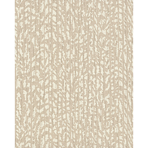 Candice Olson Terrain Beige Palm Grove Wallpaper