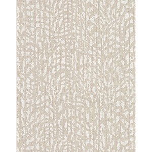 Candice Olson Terrain Brown Palm Grove Wallpaper