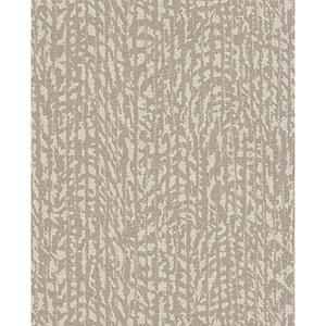 Candice Olson Terrain Black Palm Grove Wallpaper