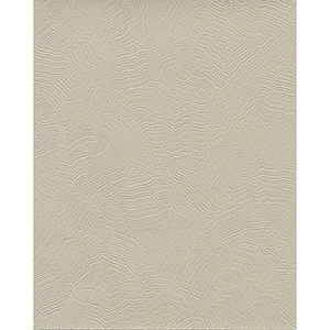 Candice Olson Terrain Beige Aura Wallpaper