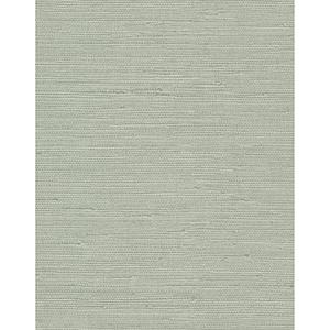 Candice Olson Terrain Green Pampas Wallpaper