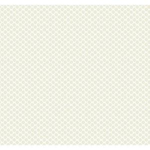 Conservatory Beige Solarium Geo Wallpaper