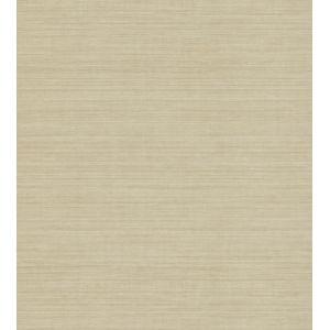 Ronald Redding 24 Karat Tan Silk Elegance Wallpaper