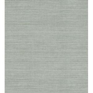 Ronald Redding 24 Karat Gray Silk Elegance Wallpaper