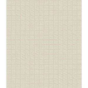 Norlander Brown Kindling Wallpaper