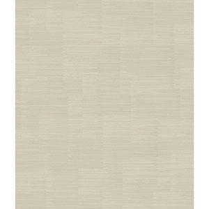 Norlander Brown Balanced Wallpaper
