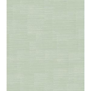 Norlander Green Balanced Wallpaper