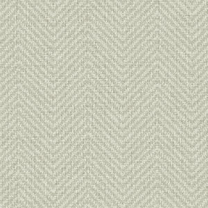 Norlander Black Cozy Chevron Wallpaper
