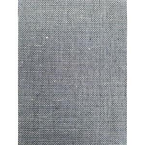 Norlander Blue Crosshatch String Wallpaper