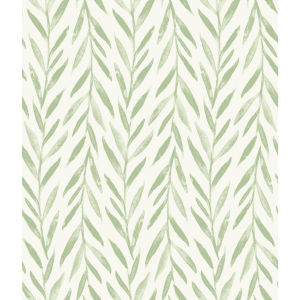 Magnolia Home Green Willow Peel and Stick Wallpaper