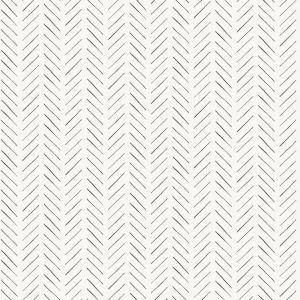 Magnolia Home Black Pick-Up Sticks Peel and Stick Wallpaper