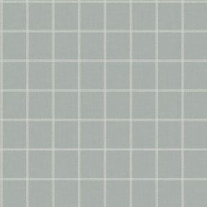 Magnolia Home Gray Sunday Best Peel and Stick Wallpaper