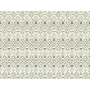Small Prints Resource Library Beige Two-Inch Zellige Tile Wallpaper