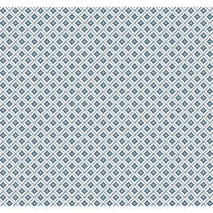 Small Prints Resource Library Navy Two-Inch Polaris Wallpaper
