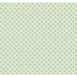 Small Prints Resource Library Green Two-Inch Polaris Wallpaper