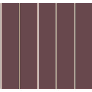 Stripes Resource Library Burgundy Social Club Stripe Wallpaper