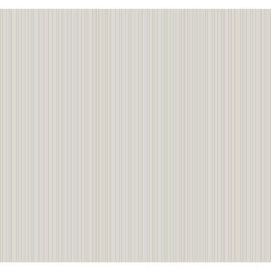 Stripes Resource Library Beige Cascade Stria Wallpaper