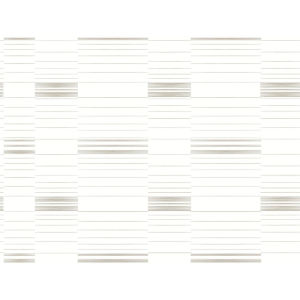 Stripes Resource Library Beige and White Dashing Stripe Wallpaper