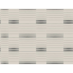 Stripes Resource Library Black and Beige Dashing Stripe Wallpaper