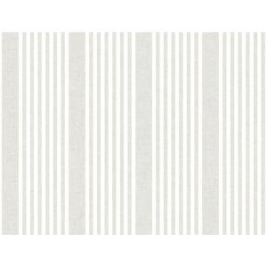 Stripes Resource Library Soft Linen French Linen Stripe Wallpaper