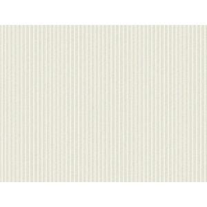 Stripes Resource Library Cream New Ticking Stripe Wallpaper